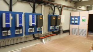 Whyalla Battery Storage 15.5kW